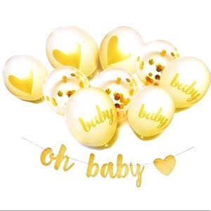 Other - Baby Shower Balloons